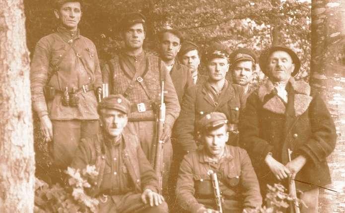 Буковинці не лише мріяли, а й боролися за свою країну