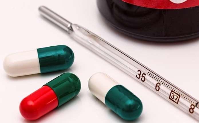 За тиждень померли від грипу троє українців