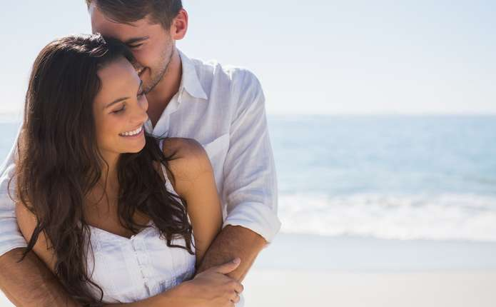 Як швидко жінка може закохатися
