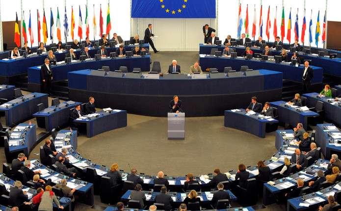 Європарламент підтримав рішення надати Грузії безвізовий режим