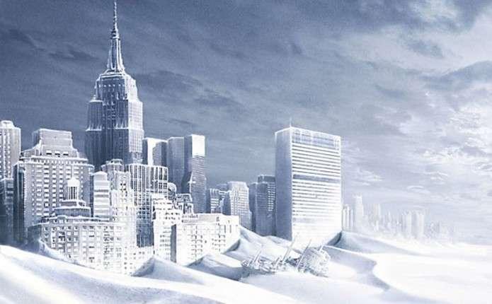 Землі загрожує глобальне похолодання