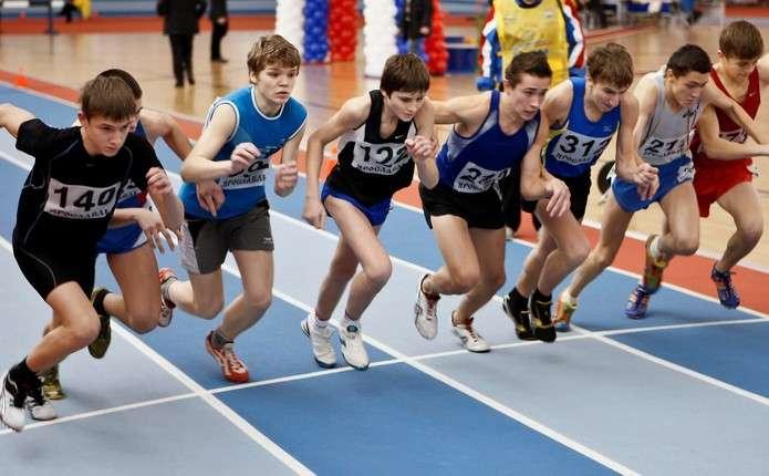 Буковинець встановив новий рекорд області з бігу