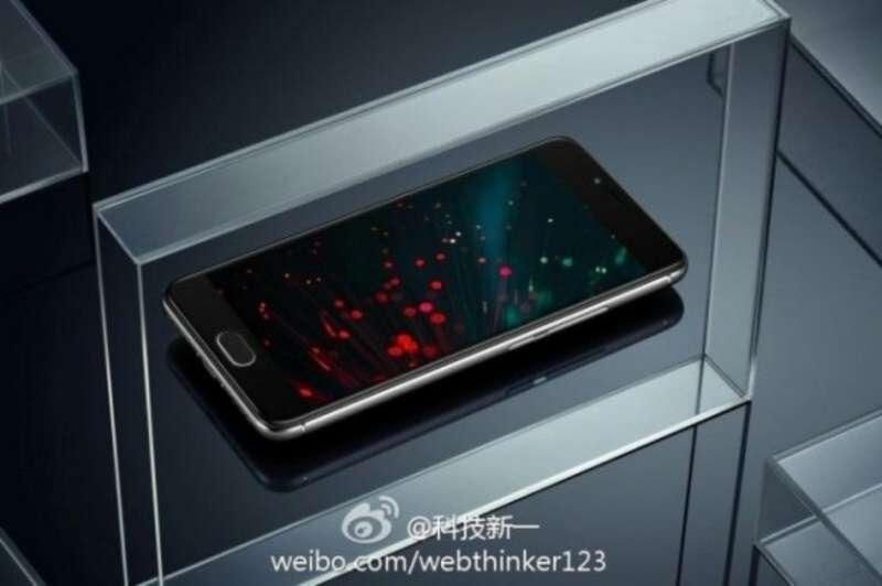 Фото нового смартфона Meizu M5S витекли в Мережу