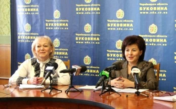 Ще три опорні школи створять у Чернівецькій області