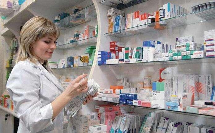 В аптеках зникають ліки від найпоширеніших хвороб