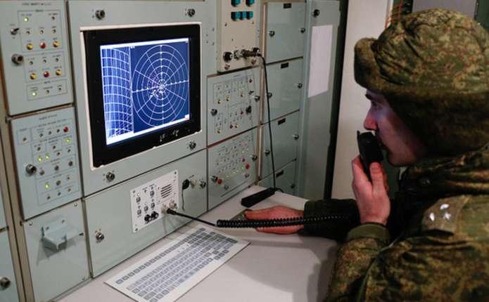 У Росії війська ППО Москви привели у бойову готовність