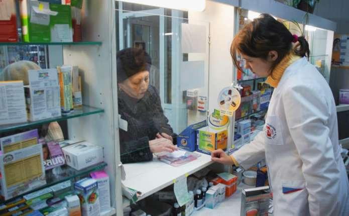 Життєво необхідні ліки можуть зникнути з прилавків
