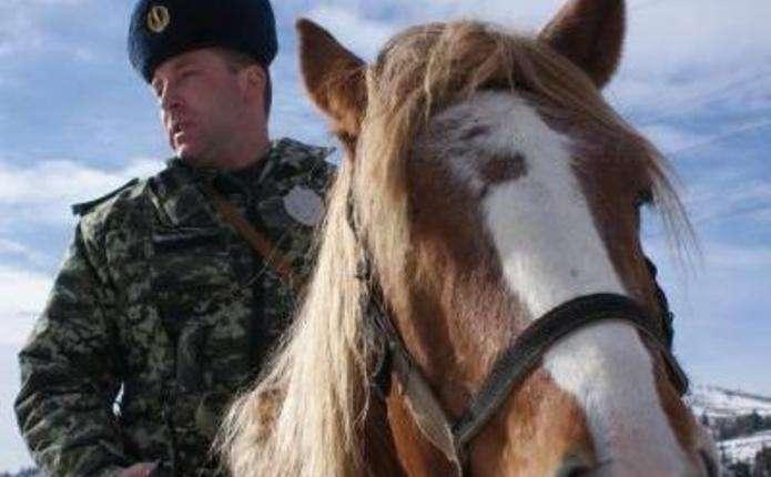 Активна спільнота на Буковині долучається до охорони кордону