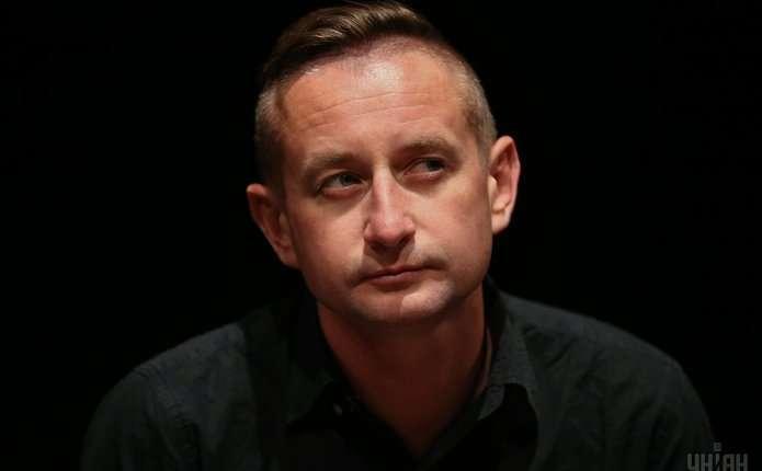У Мінську за тероризм затримали українського письменника Сергія Жадана