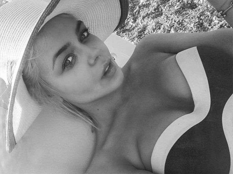 Аліна Гросу збільшила груди