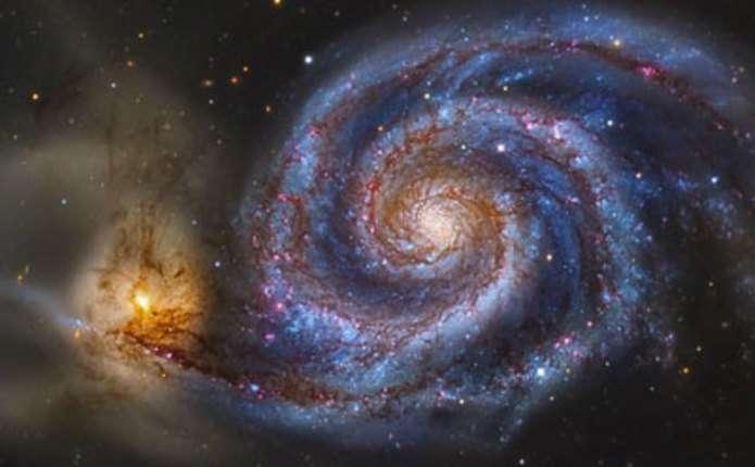 Американські вчені виявили 117 невідомих космічних тіл