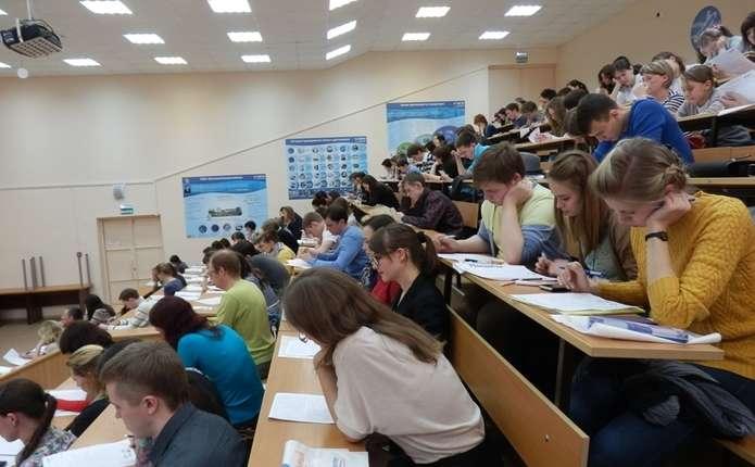 У Чернівцях відбулася Всеукраїнська олімпіада з української мови серед студентів