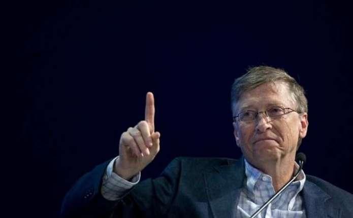 Білл Гейтс анонсував руйнівні біотеракти