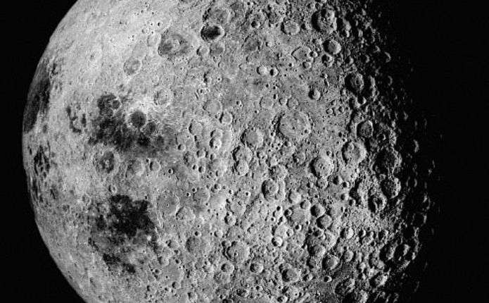Місяць можуть визнати планетою