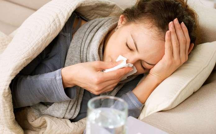У Вижницькому районі показники захворюваності ГРВІ перевищили епідемічний поріг