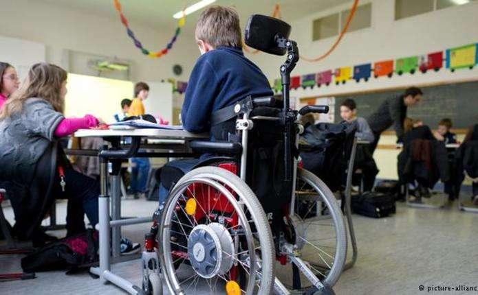 У Чернівцях діти з особливими освітніми потребами мають рівний доступ до якісної освіти