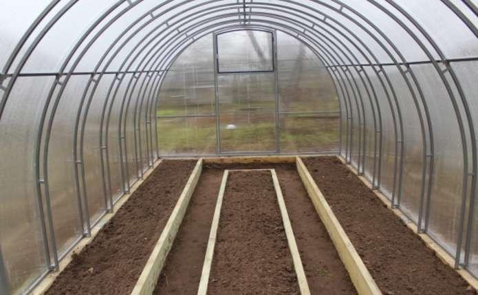 Час городньо-садових робіт наближається