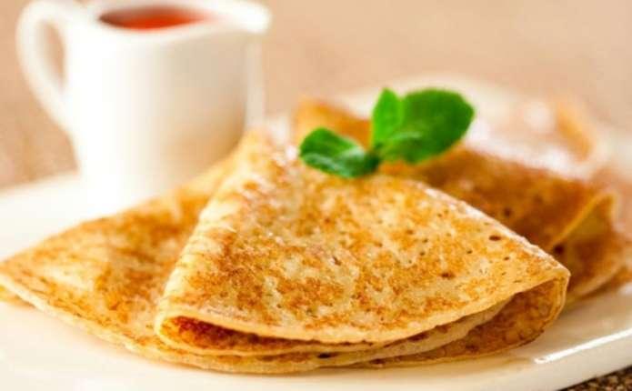 5 рецептів дієтичних млинців на Масляну