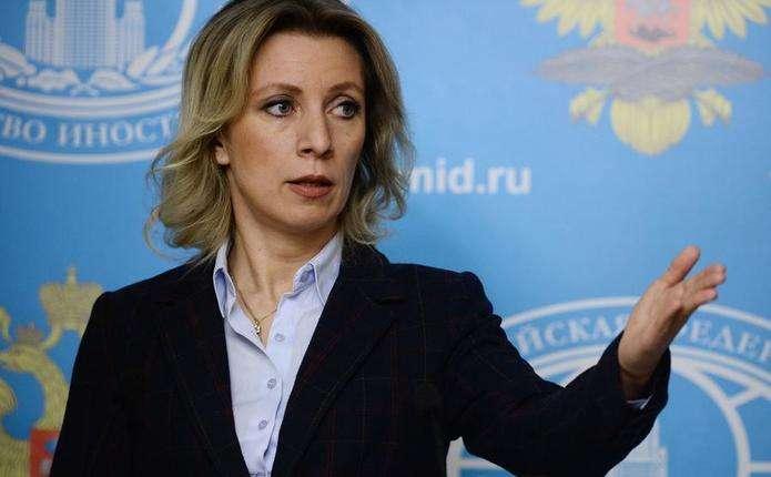 У МЗС Росії офіційно розповіли про розіпнутих хлопчиків Донбасу