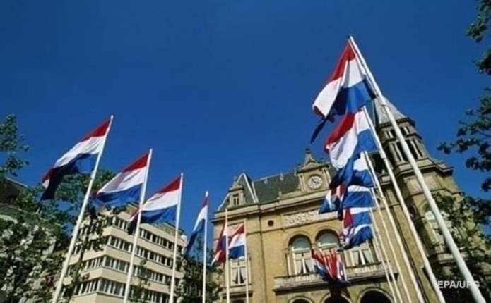 Парламент Нідерландів ратифікував асоціацію з Україною