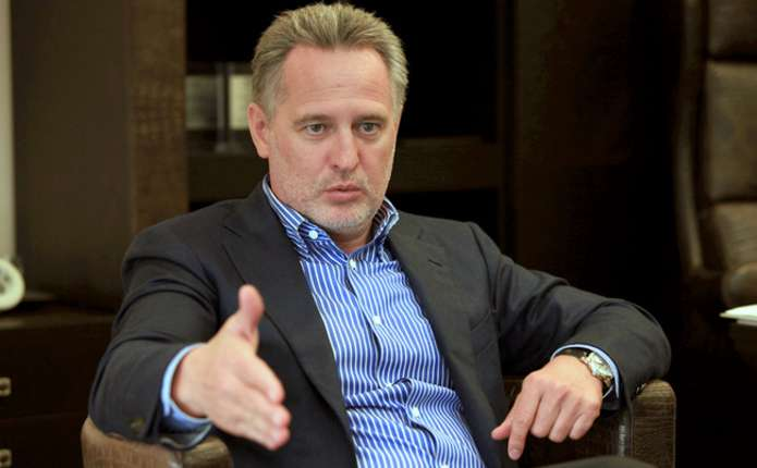 Суд Відня звільнив Фірташа з-під варти