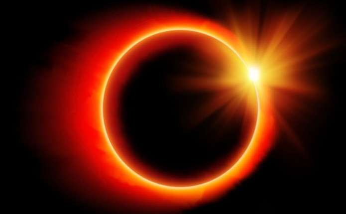 Переживемо повне сонячне затемнення