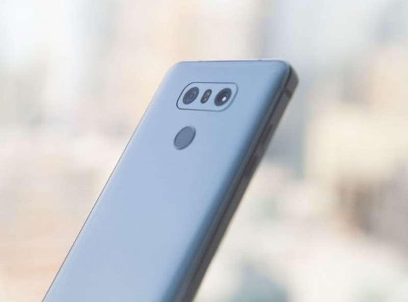 LG відкрив еру смартфонів із величезними екранами