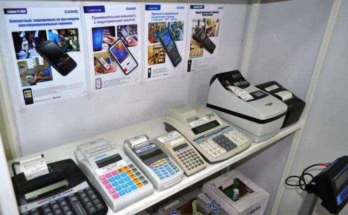 Підприємці у Чернівцях використовують 2030 касових апаратів