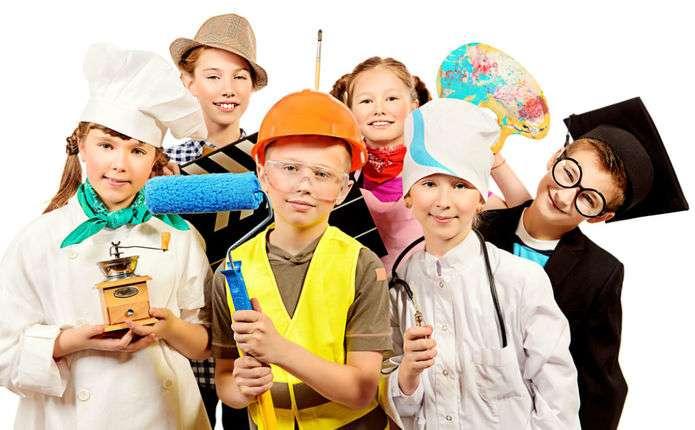 Служба зайнятості допомагає буковинським школярам обрати майбутню професію