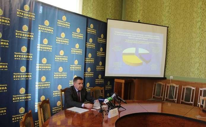 Цьогоріч на Буковині планують завершити будівництво кількох довгобудів