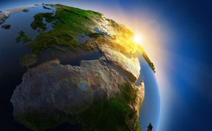 Учені знайшли сліди найперших мешканців Землі