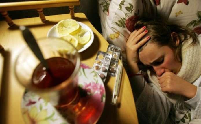 У Чернівецькій області захворюваність ГРІ знизилась на 11,3%