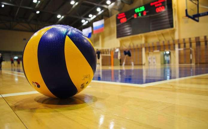 На Буковині відбулися змагання з волейболу серед жіночих команд
