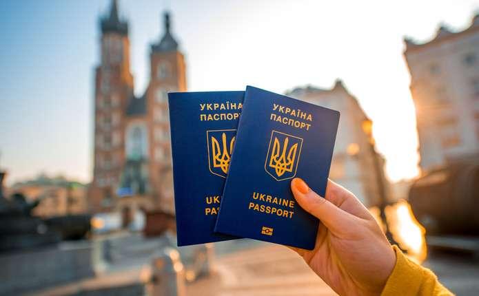 9 березня у Європарламенті розглянуть безвіз для України