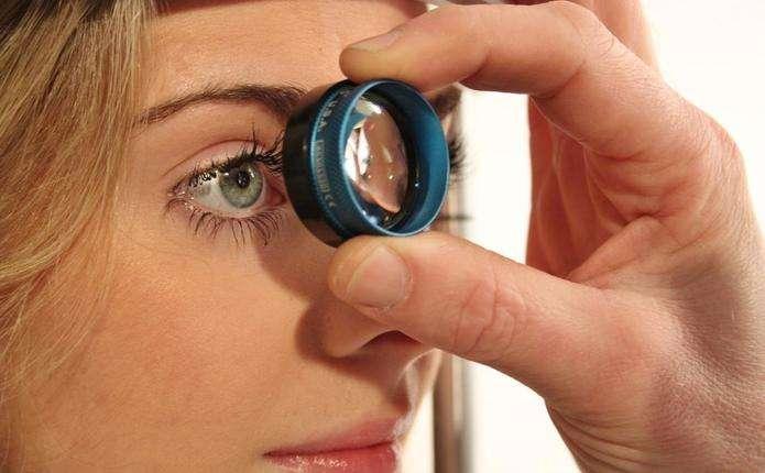 Щороку 25 тисяч українців дізнаються, що хворі на глаукому