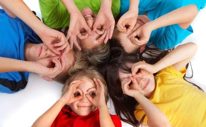 Буковина входить у 10-ку кращих областей за проведення оздоровлення дітей