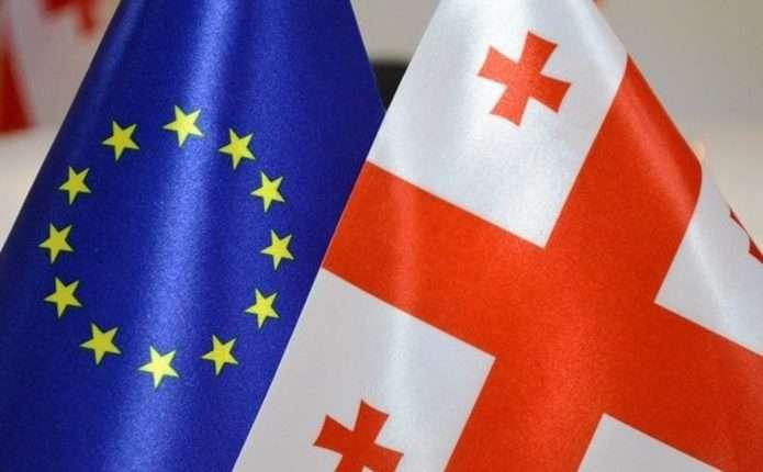 28 березня Грузія отримає безвіз. ЄС опублікував документ