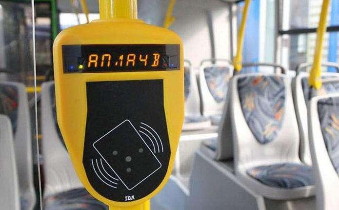 Депутати не хочуть запровадження у Чернівцях електронного квитка у громадському транспорті