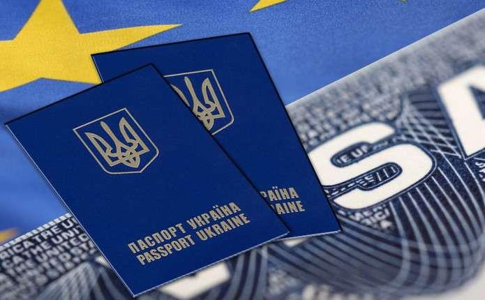 Україна піднялася на 16 позицій в рейтингу паспортів зі свободи пересування