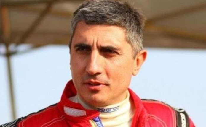 Помер відомий український автогонщик