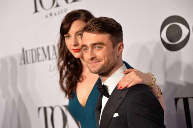 Зірка фільмів про Гаррі Поттера одружується