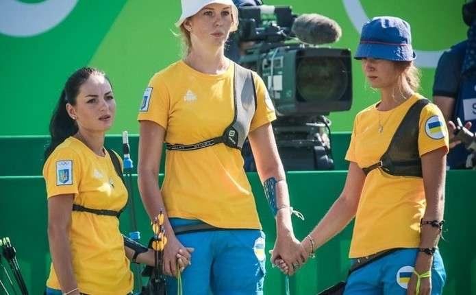 Буковинська спортсменка з командою перемогла росіянок