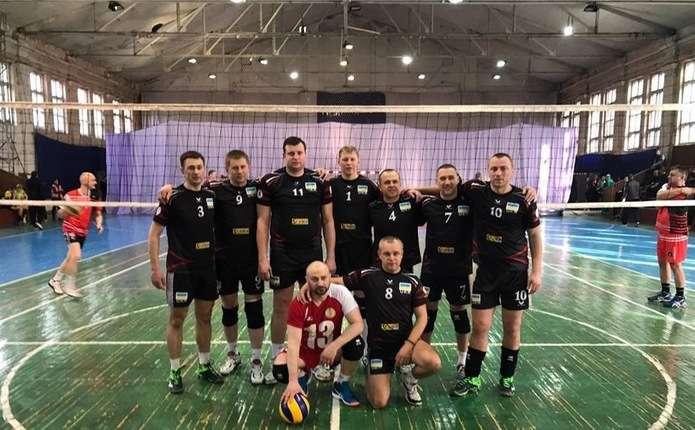Буковинці вибороли нагороди на міжнародному турнірі з волейболу
