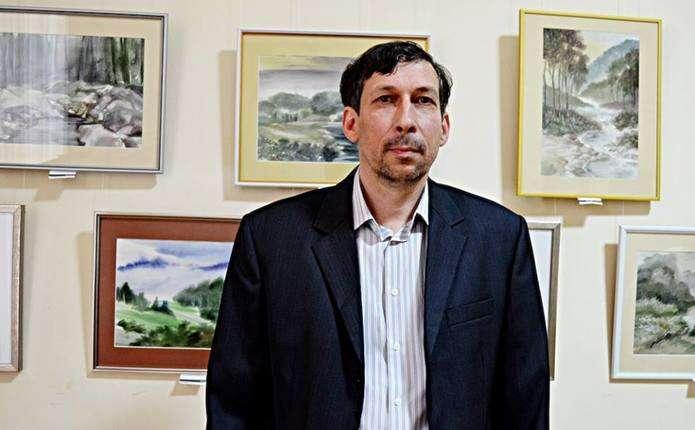 У Чернівцях відбулося відкриття виставки Жаворонкова