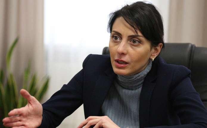 Єдиного сина Деканоїдзе заарештували, – грузинські ЗМІ
