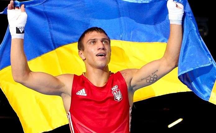 Український боксер Ломаченко кинув виклик ірландцю Макгрегору