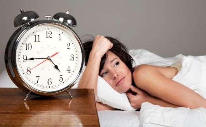 Як уберегтися від безсоння
