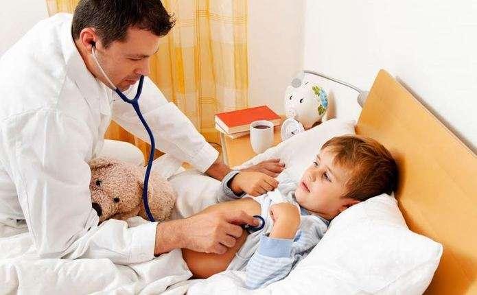 Чернівецький дитячий лікар-інфекціоніст розповів, чому небезпечно стимулювати імунітет дитини