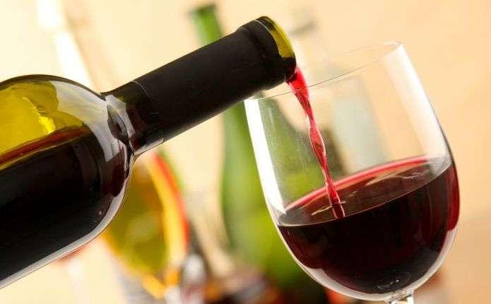 Вино у Молдові більше не алкоголь, а продукт харчування