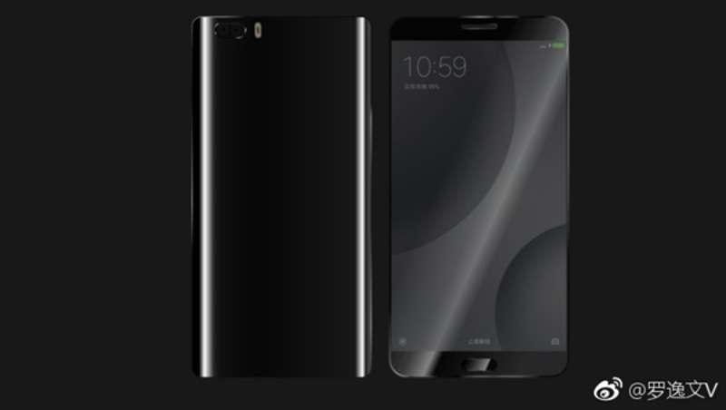 З'явилися рендери флагмана Xiaomi Mi6 із ціною